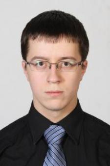 Алексей Владимирович Пырву