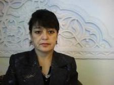 Шарофат Болтабаевна Дусонава