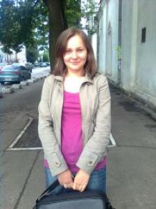 Анна Алексеевна Базыма
