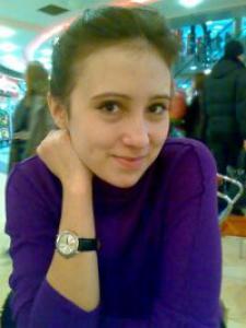 Антонина Сергеевна Абрамова