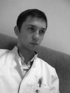 Денис Вячеславович Юхненко