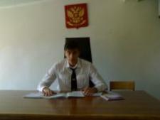 Муртуз Мурадович Курбанов