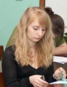 Алина Павловна Рюмина