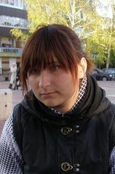 Алина Юрьевна Суворова