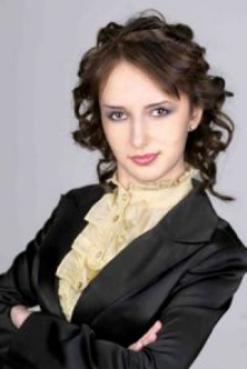 Марианна Ивановна Зверева
