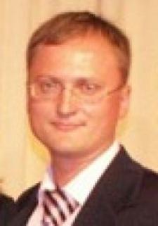 Игорь Леонидович Пашкевич