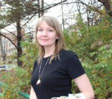 Кристина Сергеевна Черникина