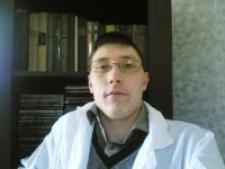 Вагиз Шамильевич Саберов