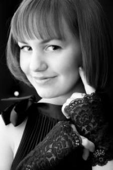 Юлия Евгеньевна Жданова