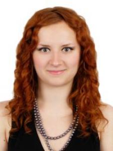 Екатерина Витальевна Мигей