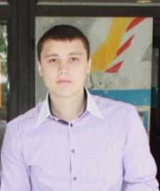 Игорь Александрович Матюхин