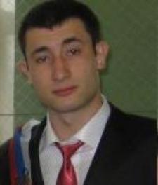 Давид Арсенович Давтян