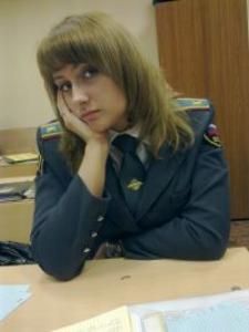 Елена Сергеевна Воробьева
