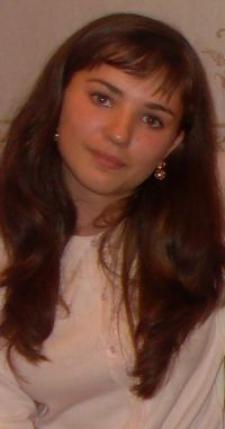 Татьяна Николаевна Полякова