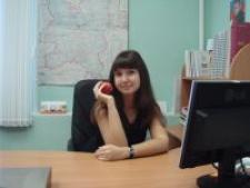 Мария Евгеньевна Новоселова