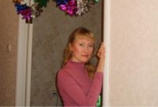 Татьяна Александровна Карина