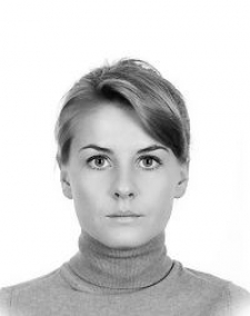 Мария Олеговна Душина
