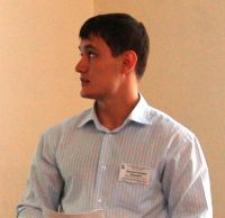 Дмитрий Николаевич Крымзин