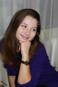 Анжелика Игоревна Петрова