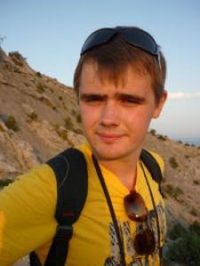 Ярослав Сергеевич Егоров