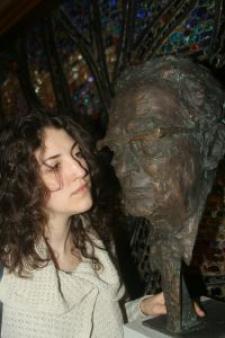 Ксения Александровна Каспарова