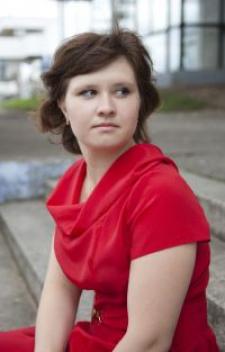 Анна Анатольевна Моисеева