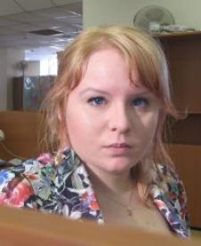 Евгения Андреевна Егорова
