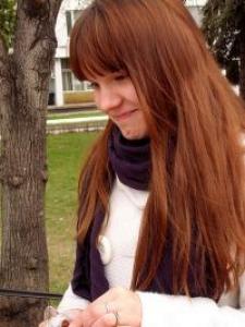 Наталья Ивановна Детинкина