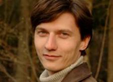 Роман Владимирович Комаров