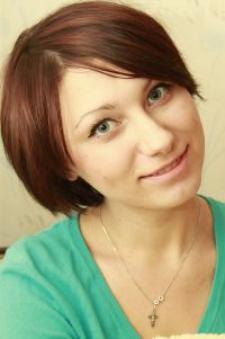 Олеся Алексеевна Мазурова