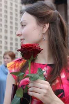 Анастасия Михайловна Зотова