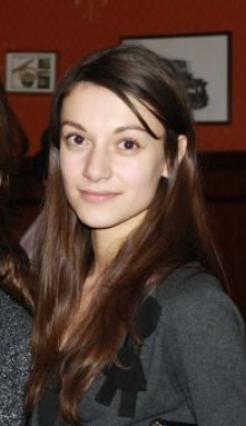 Анна Олеговна Семёнова