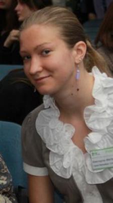 Виктория Александровна Филиппова