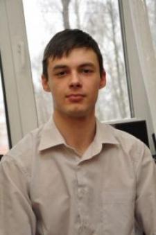 Ярослав Сергеевич Сазанов