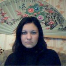 Яна Андреевна Попова