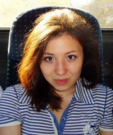 Ксения Андреевна Анноярова
