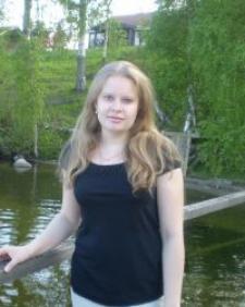 Ирина Ивановна Каштанова