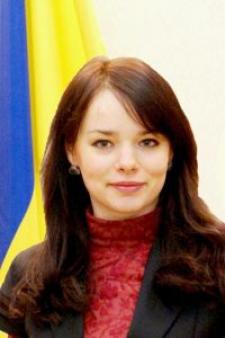Дарья Юрьевна Нагаивская