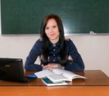 Юлия Юрьевна Дюскина