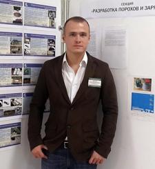Алексей Дмитриевич Никитин