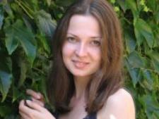 Ксения Александровна Гоголева