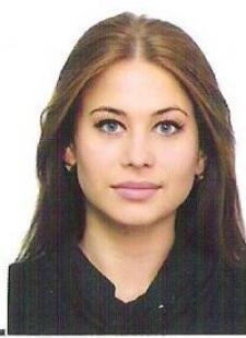 Анна Васильевна Лошкарева