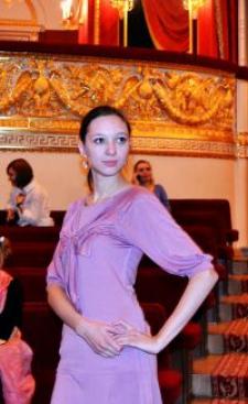 Екатерина Геннадьевна Калинина
