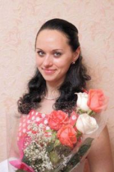 Ольга Александровна Михайлова