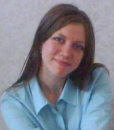 Галина Владимировна Винокурова