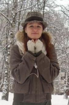 Светлана Андреевна Плохова