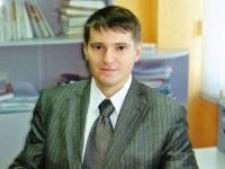 Евгений Дмитриевич Горевой
