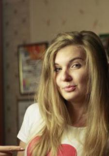 Ольга Олеговна Полякова