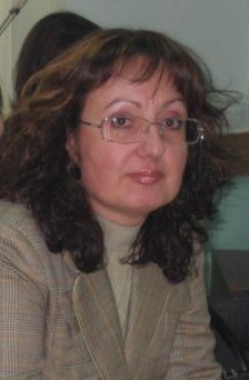 Марина Витальевна Шайкова