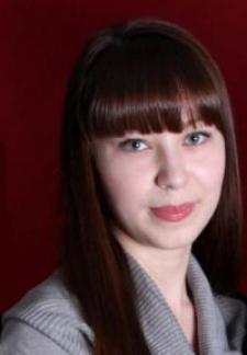 Ирина Юрьевна Чидунчи